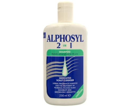 Альфосил