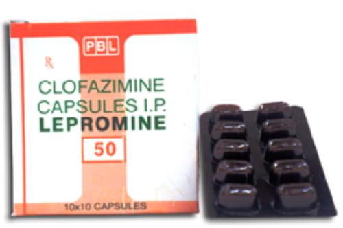 Клофазимин