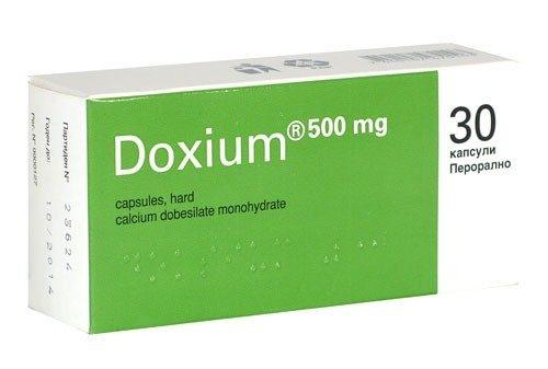 Доксиум