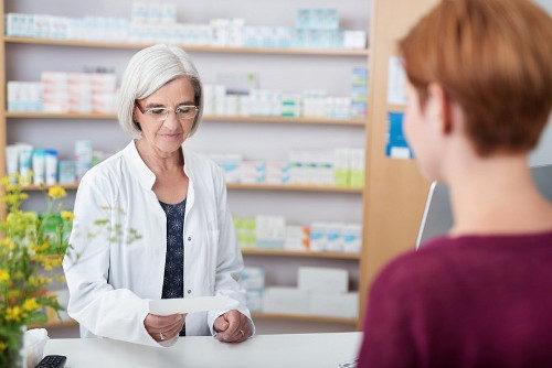 Выбор лекарственных средств