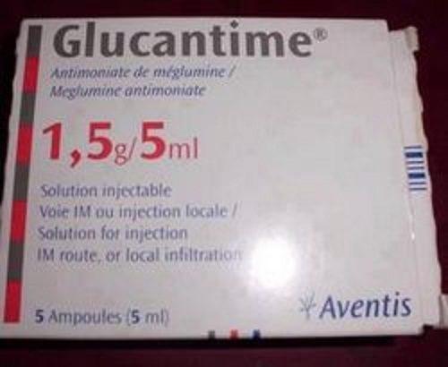 Глюкастим
