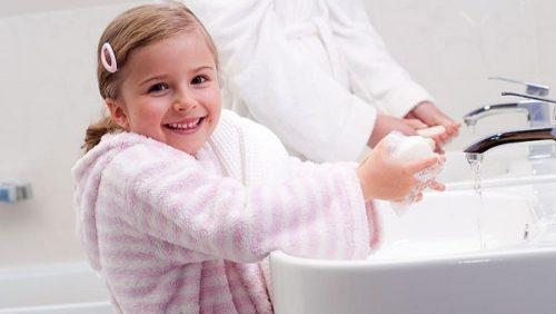Профилактика зболеваний у детей