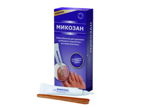 Микозан